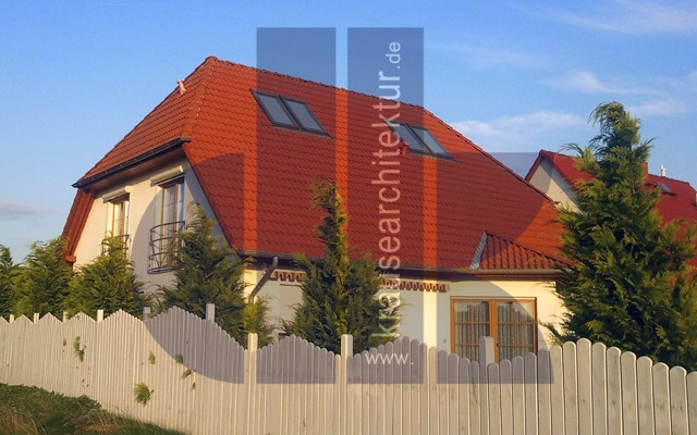 Einfamilienhaus 0815