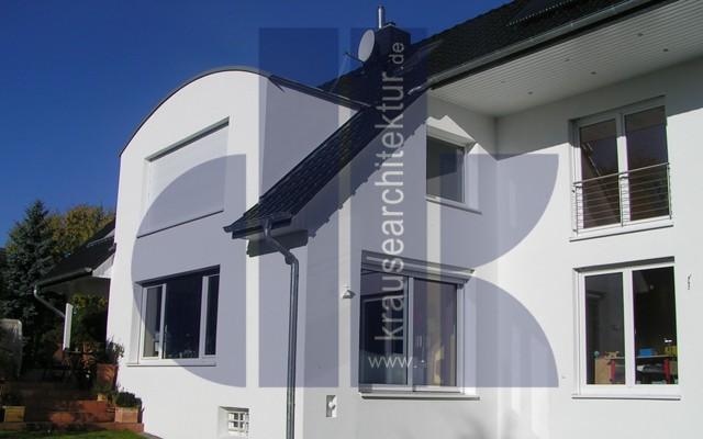 Einfamilienhaus JS