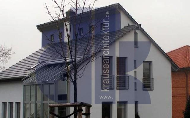 Einfamilienhaus  PF