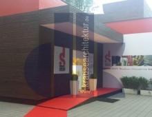 IFA Berlin 2014 SEB-gebaut