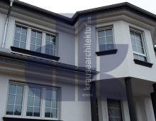 Luxus-Villen Wohnanlage FG-Ronnenberg – gebaut