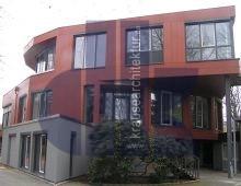 Büro & Wohnanlage Kliche – gebaut