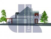 Einfamilienhaus H. (Wedemark) – gebaut