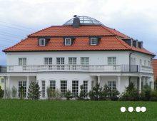Luxusvilla HS – gebaut
